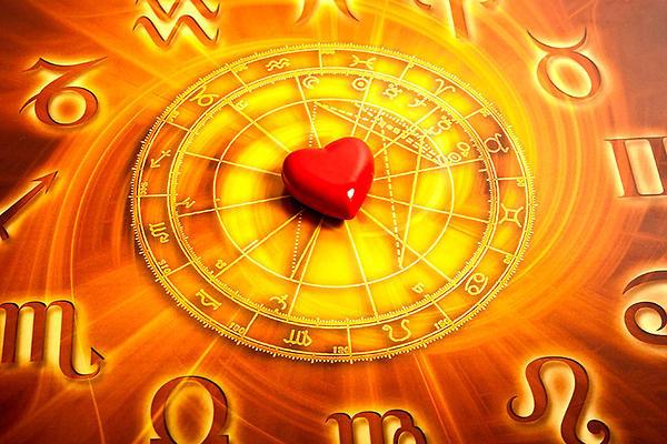 Любовный гороскоп на неделю с 6 по 12 мая 2019 года для всех знаков Зодиака