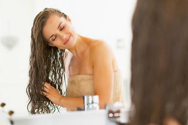 Крем для волос: зачем он нужен и как использовать