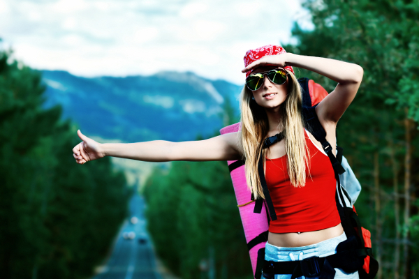 Страны, в которых женщины-путешественницы могут не бояться за свою жизнь