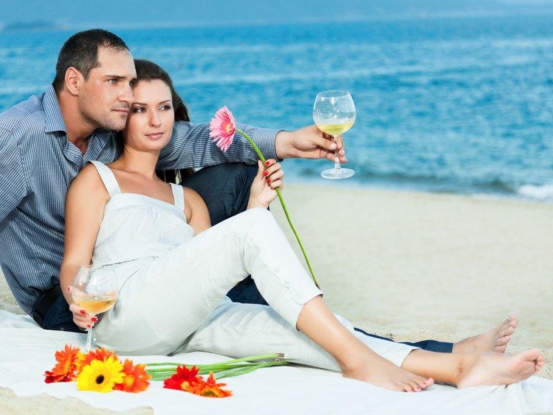 Чего ждать от летних знакомств?