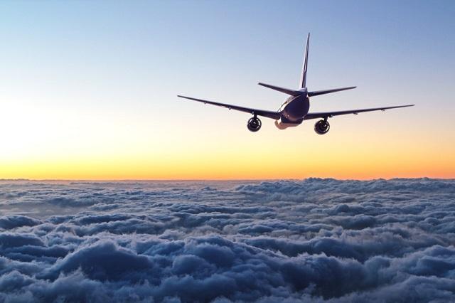 Как облегчить длительный перелет