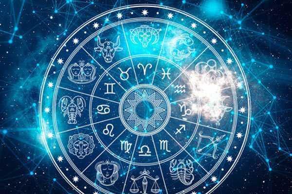 Любовный гороскоп на неделю (23 - 29 сентября)