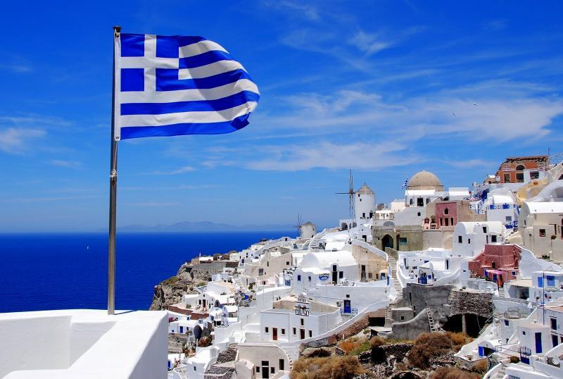 Самое интересное о Греции