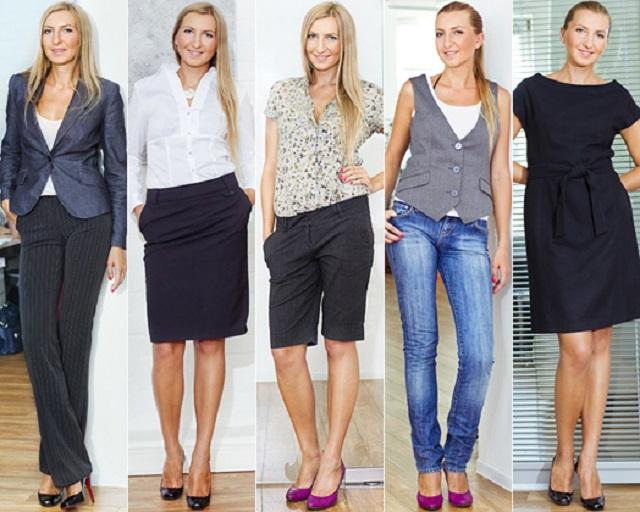 Как нужно одеваться на собеседование
