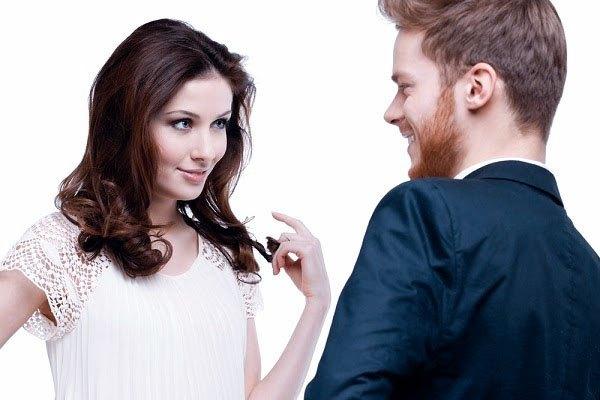 Что женщина не должна требовать от своего мужчины