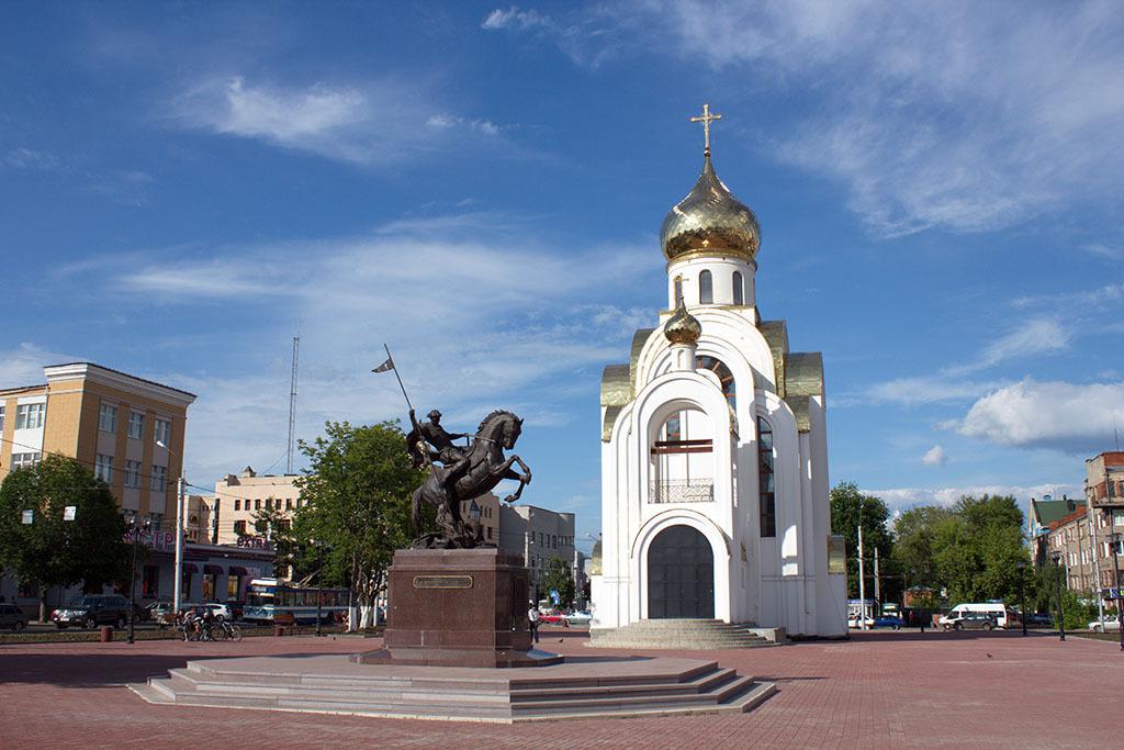 Маршрут выходного дня. Иваново – город невест и необычных мест