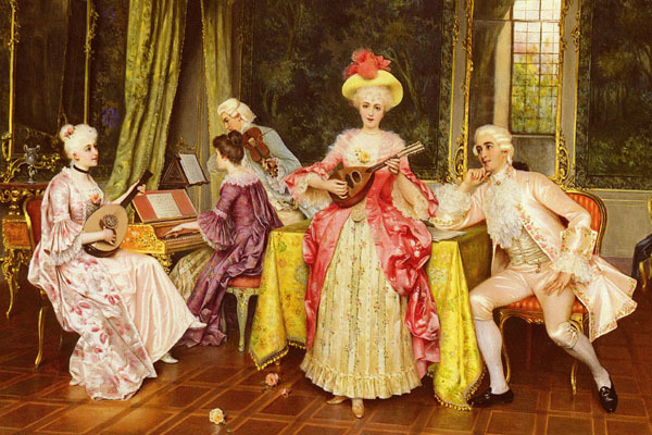 Сквозь века: косметика, которая убивала