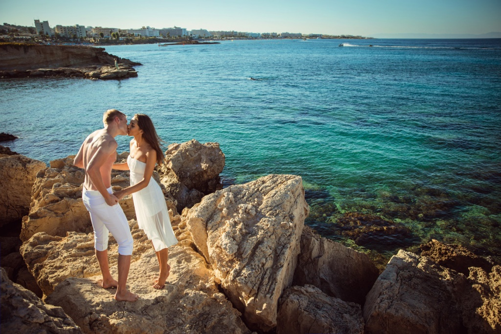 Путешествия: романтические места на Кипре
