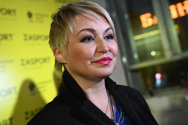 Катя Лель: медики делают для Анастасии Заворотнюк все возможное