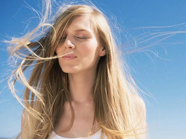 Радуем волосы летом