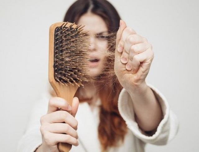 Советы, как уберечь волосы от выпадения