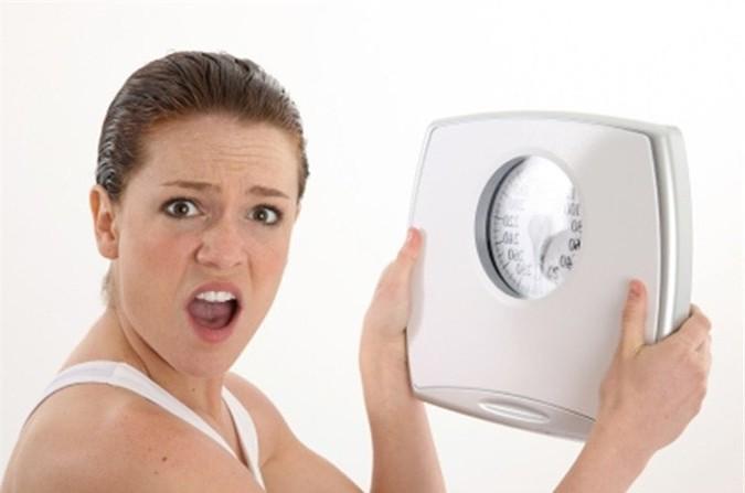 Нерешаемые проблемы с лишним весом? Поможет самоанализ