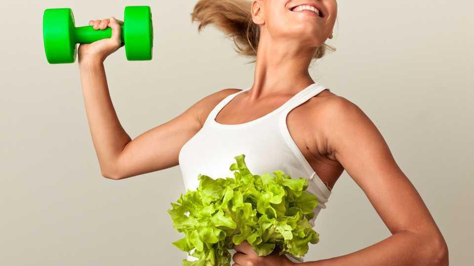 Почему, когда ты худеешь, грудь уменьшается