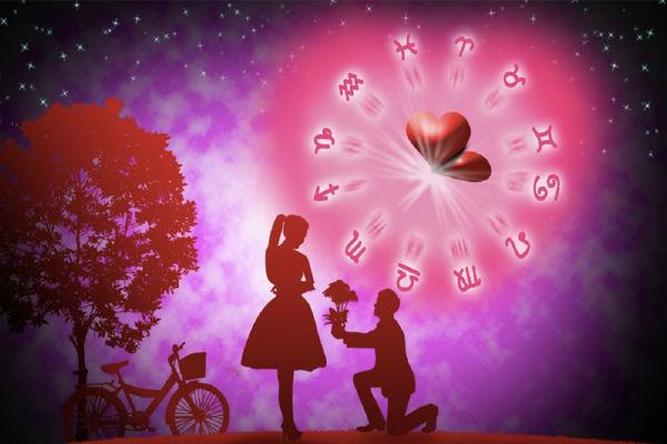 Любовный гороскоп на вторую неделю октября