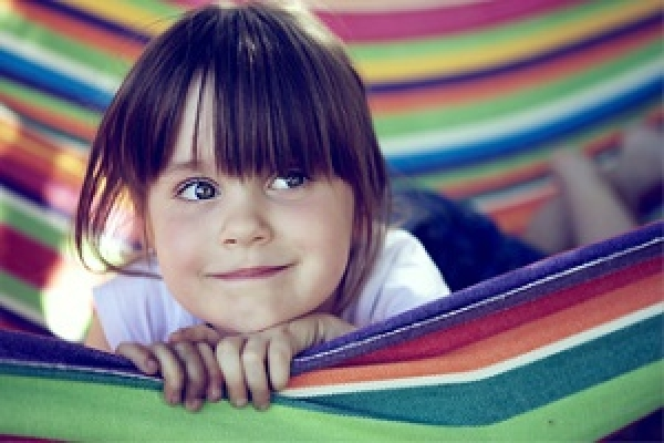 Эвелина Бледанс: день защиты детей 26 мая