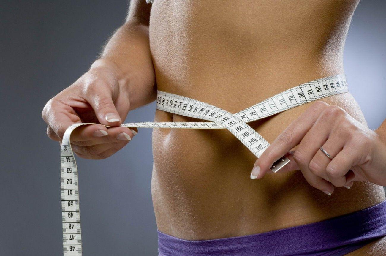 12 правил похудения, которые должна знать каждая женщина