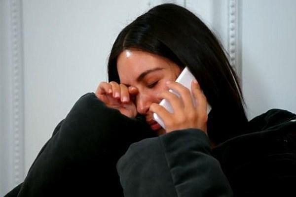 Ким Кардашьян вспомнила самый страшный момент своей жизни