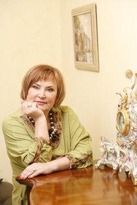 Татьяна Полякова: