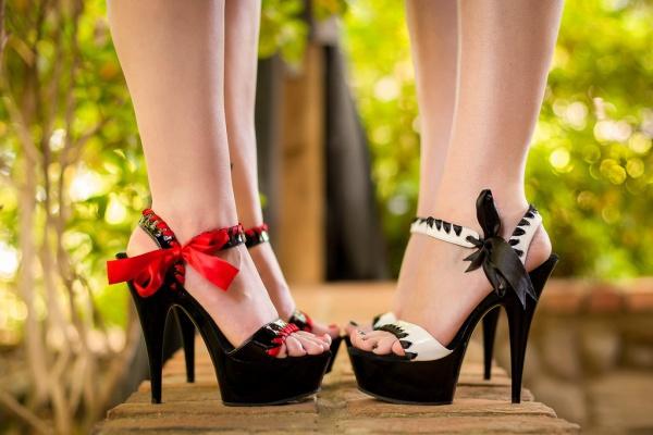 Высокие каблуки – красота или самоистязание?