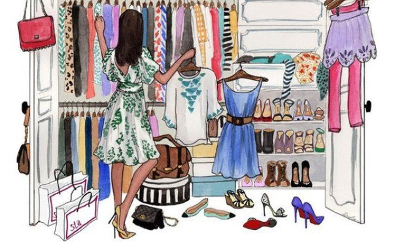 Семь вещей женского гардероба, которые сводят мужчин с ума