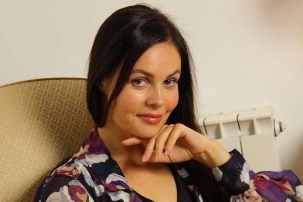 Екатерина Андреева умеет слышать пустоту