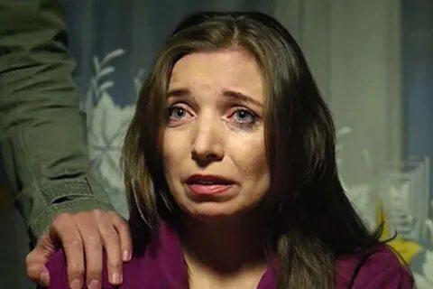 Актриса Ольга Юрасова опровергла сообщение о своем задержании за кражу