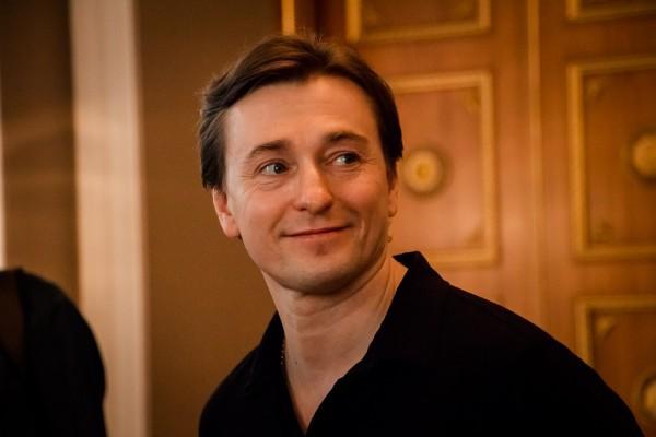 Сергей и Анна Безруковы стали послами фонда