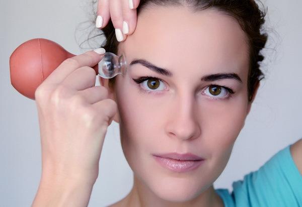 Вакуумный массаж для лица: как правильно сделать в домашних условиях