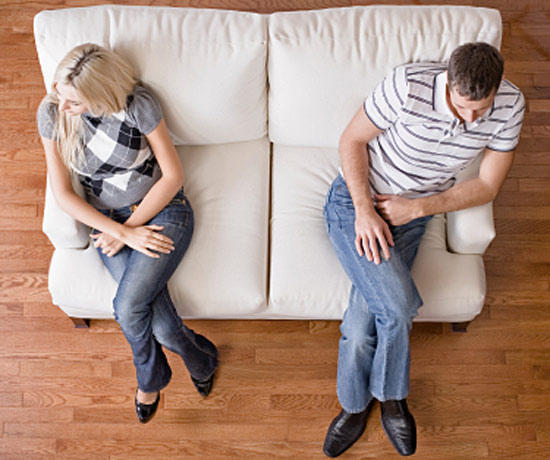 Как правильно ссориться, при этом, не разрушая отношения
