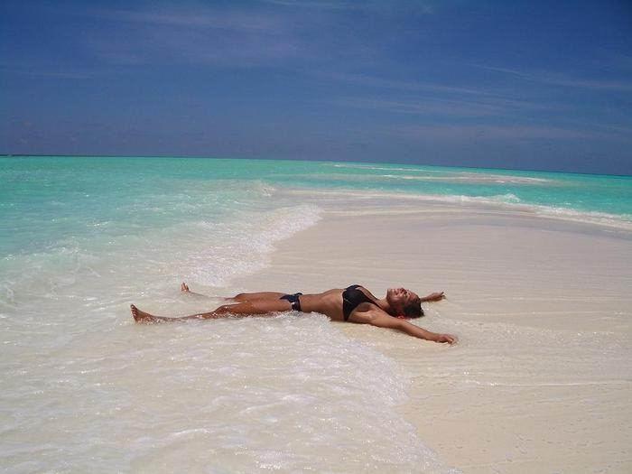 Планируем идеальный отпуск: советы опытных путешественников
