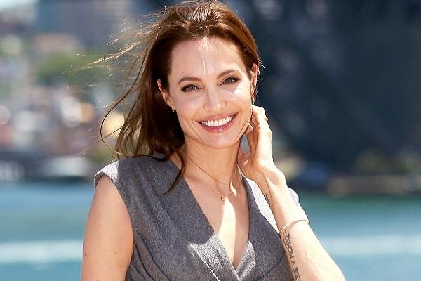 СМИ: Голливуд ненавидит Анджелину Джоли