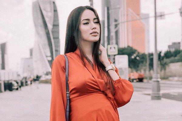 Беременная Анастасия Костенко рассказала о поле будущего ребенка