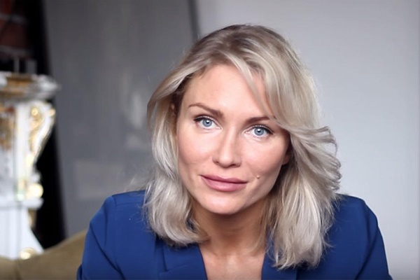 Катя Гордон: глупо делить людей на конфликтах и не конфликтных
