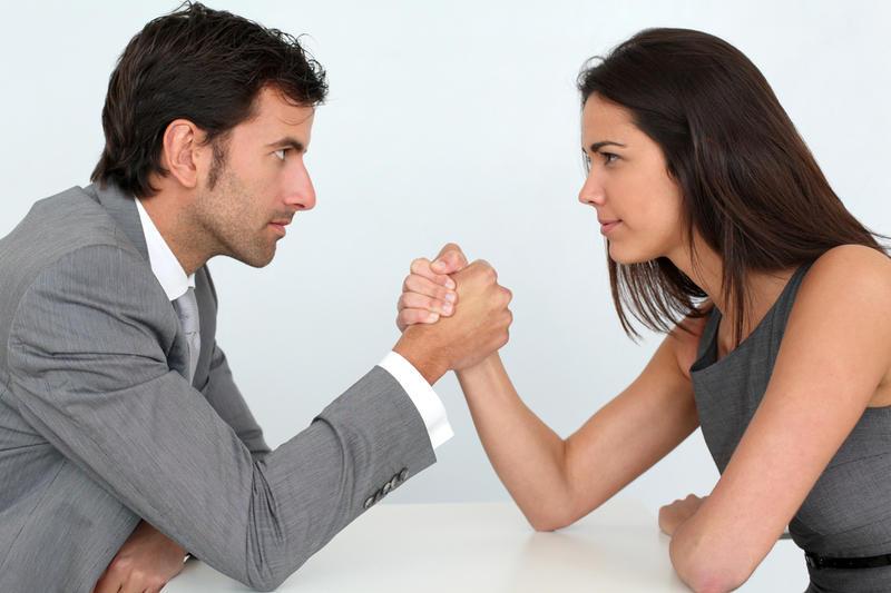Почему женщина и мужчина никогда не должны быть равны