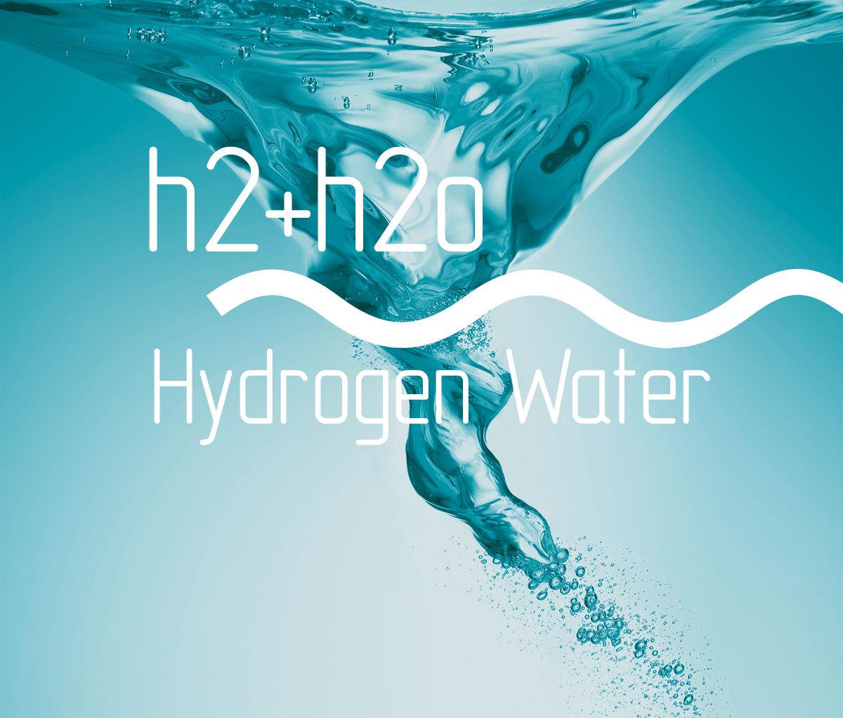 Водородная вода, применение и действенность