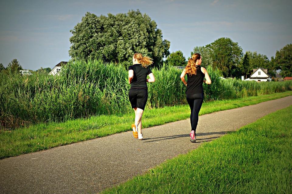 Начинаем бегать: четыре совета