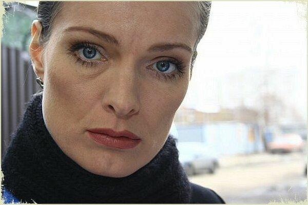 Актриса Ольга Копосова рассказала о борьбе с раком