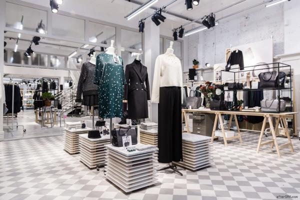 H&M откроет в России Other Stories