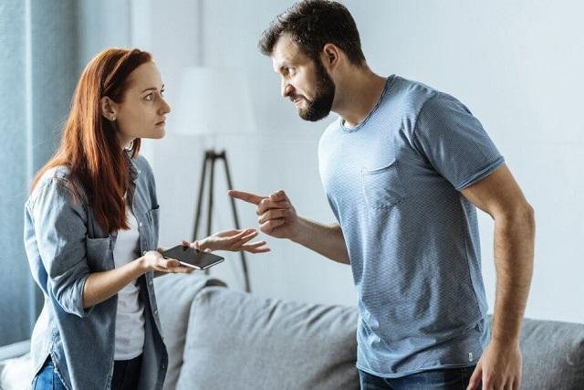 Пять способов для супругов решить проблемы мирным путем