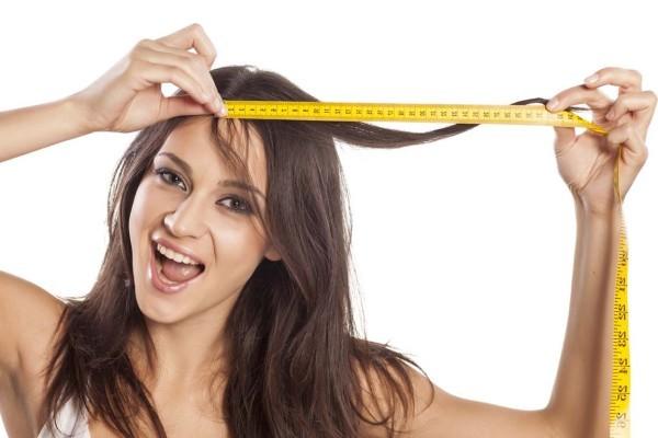 Тайны роста волос