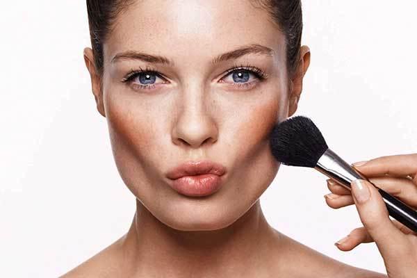 3 способа визуально уменьшить нос