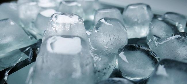 Лед  для тела и души
