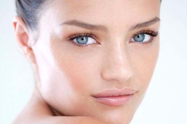 Как придать сияние коже лица