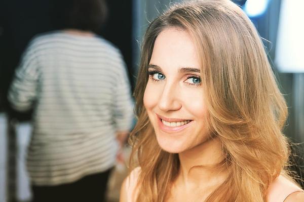 Юлия Ковальчук рассказала, как выглядеть сексуально на фотографии
