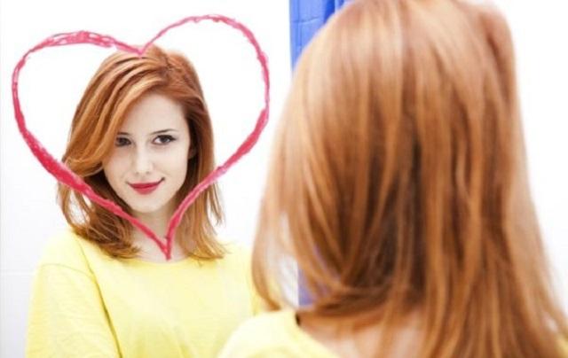 Почему необходимо себя любить?