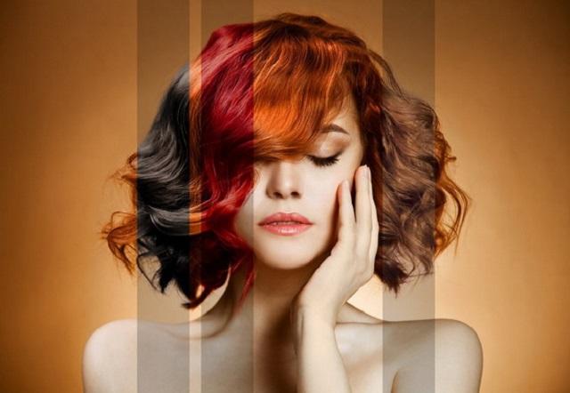 Как не лишиться волос при домашнем окрашивании?