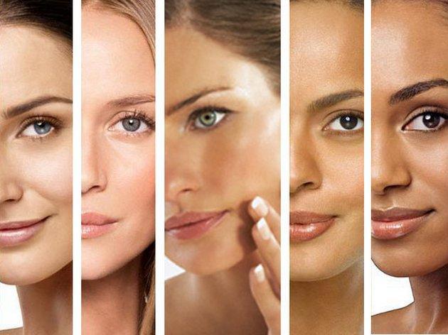 Одиннадать с половиной мифов о чувствительной коже