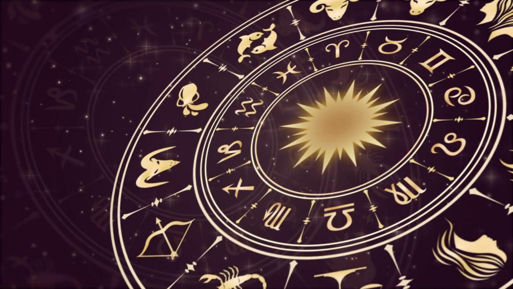 Противоположные знаки Зодиака и их совместимость