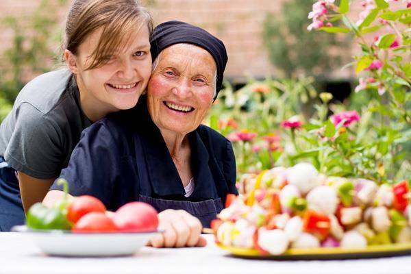 Секреты хорошего здоровья и долголетия