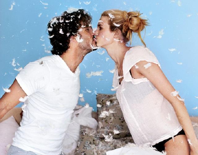 Пять шагов, чтобы вернуть близость в отношениях